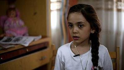 Le compte Twitter de la jeune Syrienne réactivé
