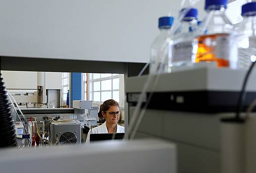 Doping under the microscope with Dr Fischetto
