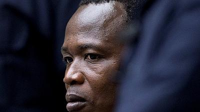 LRA fighter denies atrocity charges