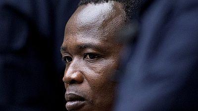 CPI : Dominic Ongwen plaide non coupable des accusations portées contre lui