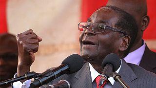 Zimbabwe: Mugabe fait l'éloge de sa population