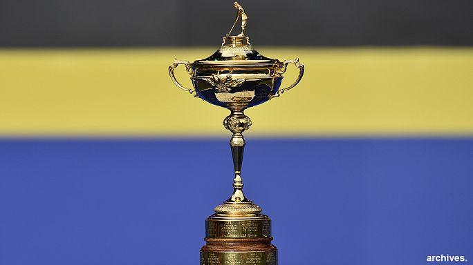 Ryder Kupası'nda kaptanlık görevi Thomas Bjorn'e verildi