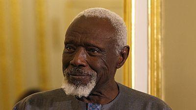Sénégal: Ousmane Sow inhumé à Dakar