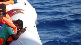 Austria's asylum seeker crackdown plan 'part of bid to deter migrants'