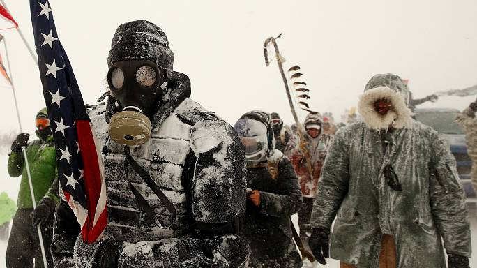 Dakota Access Pipeline: a potentially short-lived victory for eco-protesters