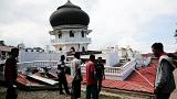 Deadly earthquake rocks northern Indonesia