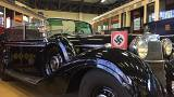 360 video: The car that was made for Hitler