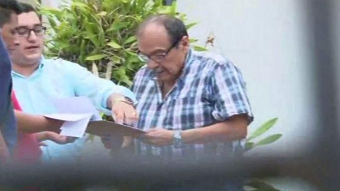 Kolombiya'daki uçak kazasıyla ilgili havayolu şirketinin yöneticisi gözaltına alındı