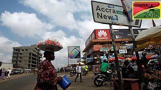 [Direct] Élections au Ghana : les Ghanéens décident de leur avenir politique