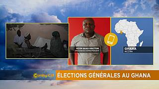 Ghana decides 2016 [The Morning Call]