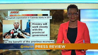 Press Review of December 7, 2016 [The Morning Call]