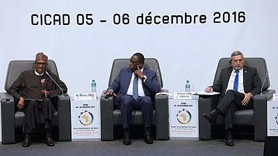 African armies under-equipped in the face of the jihadists-President Sall