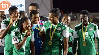 Nigeria: Falcons seize AWCON trophy over $7m debts