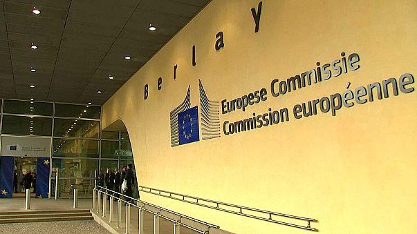 Еврокомиссия оштрафовала три банка за картельный сговор