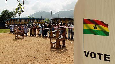 Présidentielle au Ghana : ouverture des bureaux de vote dans le calme à Accra