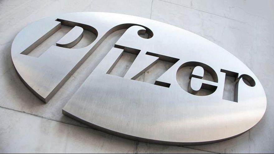 Rekordbírságot kapott a Pfizer gyógyszergyár az Egyesült Királyságban