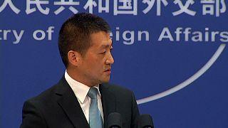 USA-China-Beziehungen auf dem Prüfstand