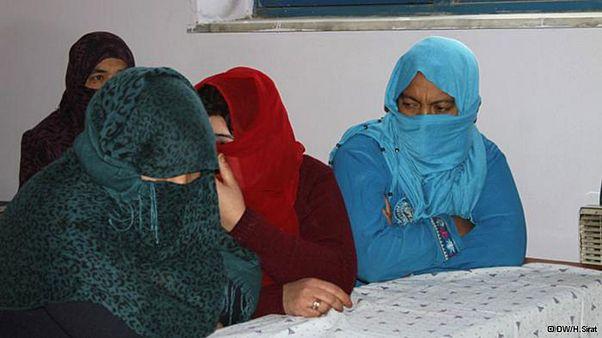 بیباوری متولیان قانون به محو خشونت علیه زنان در افغانستان
