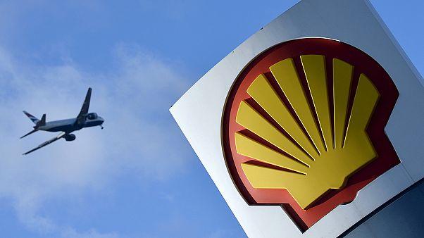 ایران برای توسعه سه میدان نفتی و گازی با کمپانی رویال داچ شل تفاهمنامه امضاء کرد