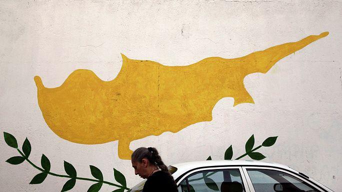 المفاوضات الخاصة بتوحيد قبرص ستستأنف في مطلع العام المقبل