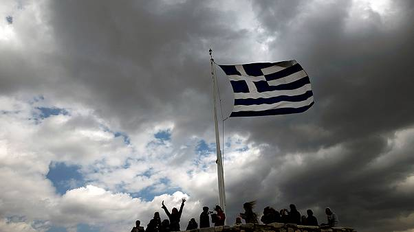 Debt relief gift for Greece and Italy's political merry-go round resumes