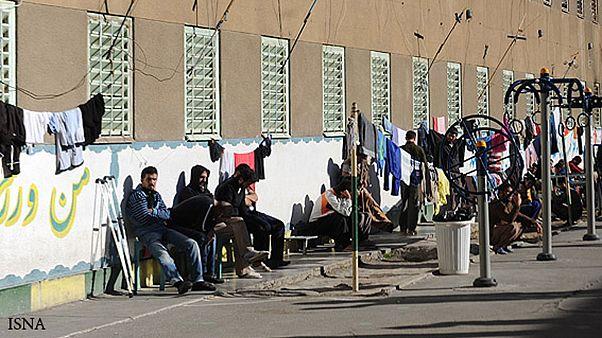 اعتصاب غذای چند زندانی سیاسی در ایران