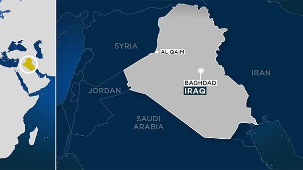 Dutzende Zivilisten bei Luftangriffen im Westen des Irak getötet