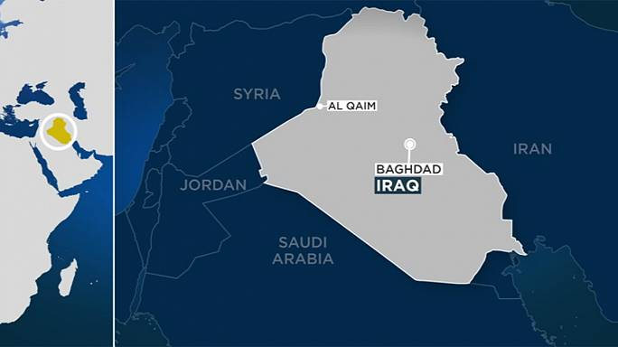 العراق: مقتل 55 مدنيا بقصف جوي في مدينة القائم
