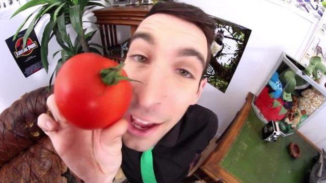 La tomate, un fruit ou un légume ?