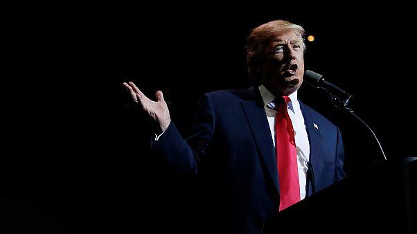 EUA: As polémicas nomeações da equipa Trump