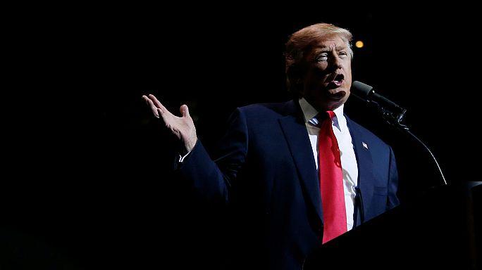 Un climatosceptique à l'environnement, un général à l'Intérieur : l'administration Trump se dessine
