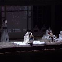 Madame Butterfly 112 yıl sonra La Scala'da