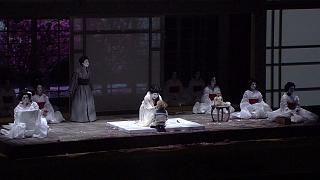 Puccini's original 'Madame Butterfly' returns to La Scala