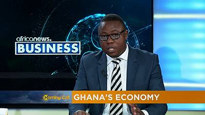 Ghana's economic challenges and the way forward [Business on TMC]