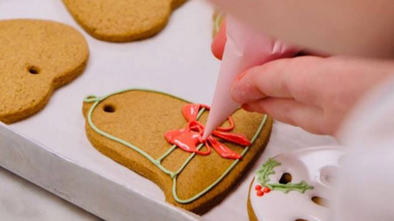 Royal family ginger bread recipe