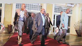 Burundi : reprise des pourparlers de paix