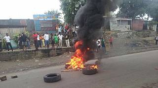 DRC police and armed protesters culpable for deadly September protests - CNDH