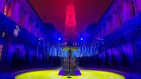 Lyon to burst into light, under heightened security, for 2016 Fête des Lumières