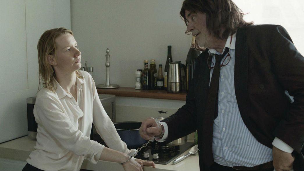 Europäischer Filmpreis: Topfavoriten in der Übersicht