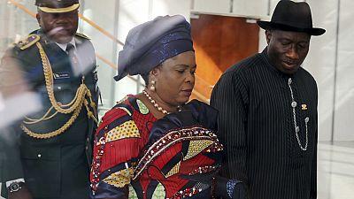 Nigeria : citée dans un scandale de corruption, l'ex-Première dame Patience Jonathan se défend