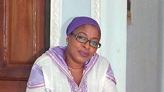 Côte d'Ivoire : décès de l'actrice Marie-Louise Asseu
