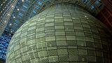La UE estrena un nuevo edificio en Bruselas