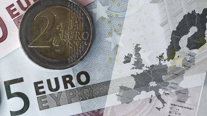 Where in the EU are employees best and worst paid?