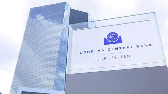 Európai Központi Bank: marad a 0%-os alapkamat