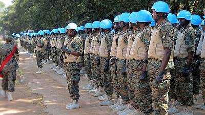 Agressions sexuelles en RCA: l'ONU presse le Burundi et le Gabon