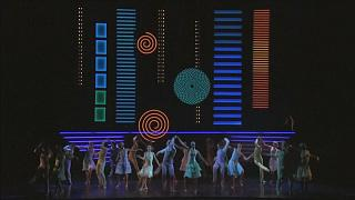 """""""Up and Down"""", la última creación del coreógrafo ruso Boris Eifman"""