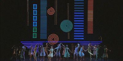 B. Eifman'dan konuşulacak performans: 'Up And Down'