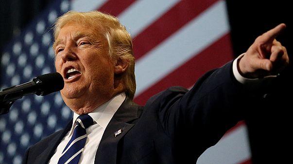 Victoria del estilo Trump en EEUU