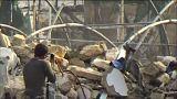 Алеппо: военные действия приостановлены для вывода мирных жителей