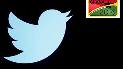 Elections take over Ghana's Twitter trends in knife-edge presidential race
